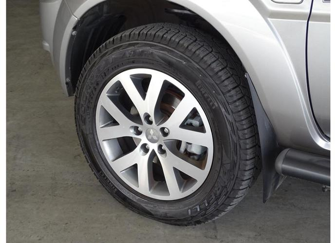 Used model comprar pajero tr4 2 0 flex 16v 4x4 aut 337 7b9b065421