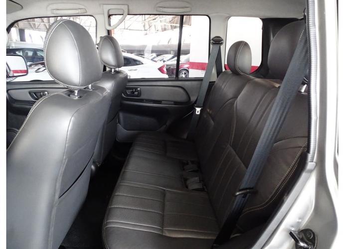 Used model comprar pajero tr4 2 0 flex 16v 4x4 aut 337 6a2b6672ea