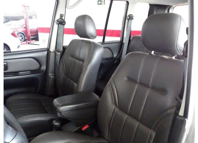 Used model comprar pajero tr4 2 0 flex 16v 4x4 aut 337 4c37a41467