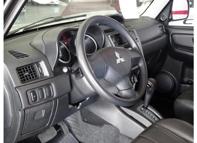 Used model comprar pajero tr4 2 0 flex 16v 4x4 aut 337 704a3194da