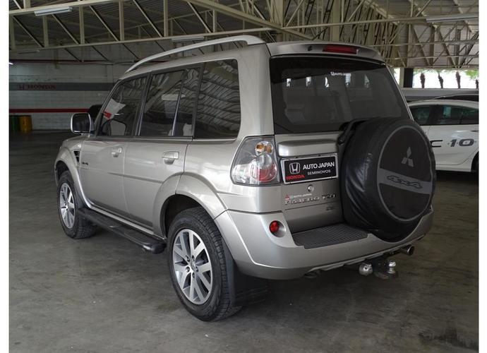 Used model comprar pajero tr4 2 0 flex 16v 4x4 aut 337 75ac5a4e39