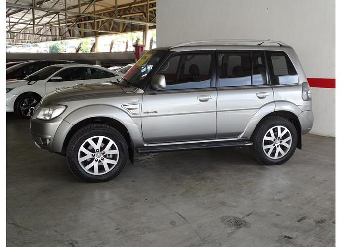 Used model comprar pajero tr4 2 0 flex 16v 4x4 aut 337 c7f079515c