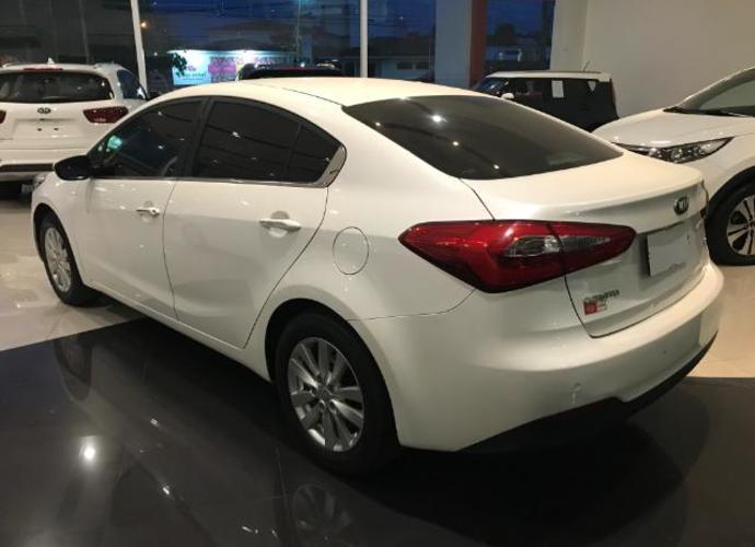 Used model comprar cerato 1 6 16v flex aut 351 317dd43e6a