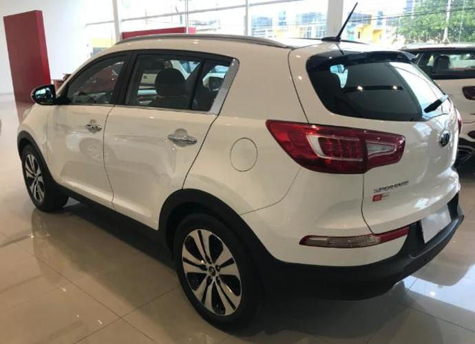 Used model comprar sportage ex 2 0 16v flex aut 351 17342510c4