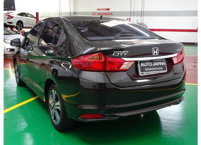 Used model comprar city sedan ex 1 5 flex 16v 4p aut 2015 337 f441aeb16b