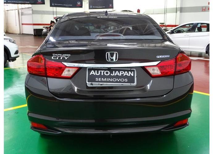 Used model comprar city sedan ex 1 5 flex 16v 4p aut 2015 337 74157f025b
