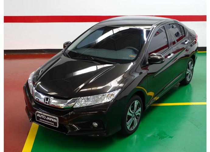 Used model comprar city sedan ex 1 5 flex 16v 4p aut 2015 337 64aefa4710