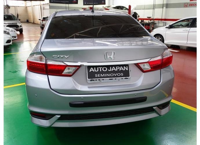Used model comprar city sedan ex 1 5 flex 16v 4p aut 2018 337 995200caba