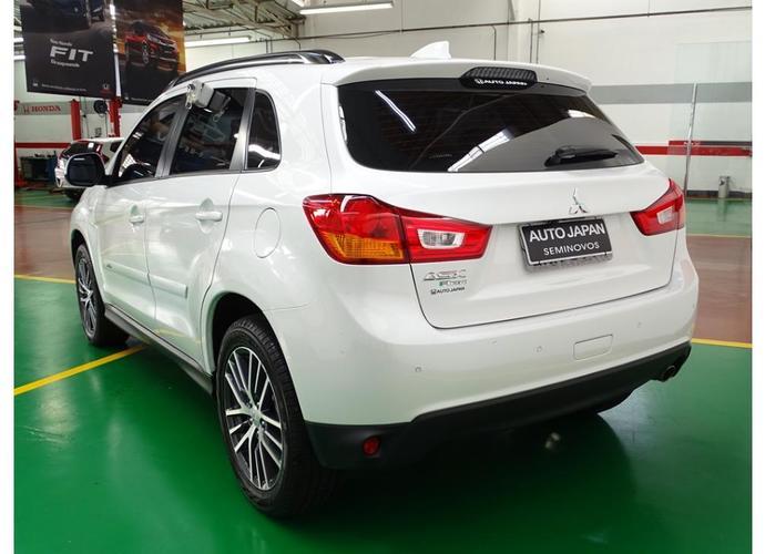 Used model comprar asx 2 0 16v 160cv aut 337 308f5deaba