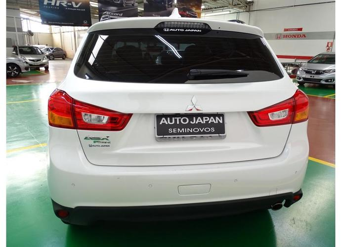Used model comprar asx 2 0 16v 160cv aut 337 eecea850ee