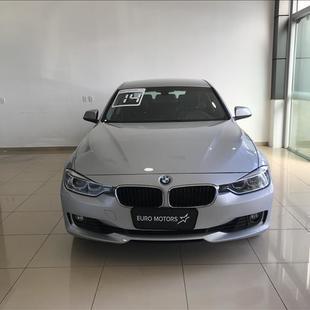 BMW 320I 2.0 GP 16V Turbo Active