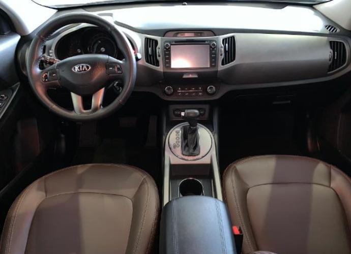 Used model comprar sportage lx 2 0 16v flex aut awd 351 cf42326349