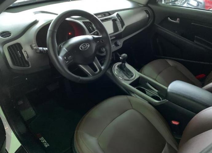Used model comprar sportage lx 2 0 16v flex aut awd 351 eaf42cea32