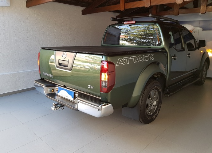Used model comprar frontier 2 5 sv attack 4x4 cd turbo eletronic diesel 4p manu 422 69e012c20a
