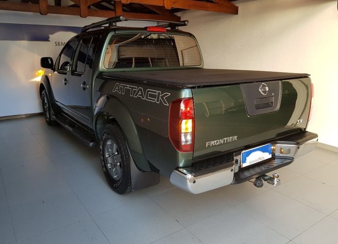 Used model comprar frontier 2 5 sv attack 4x4 cd turbo eletronic diesel 4p manu 422 b4034ceae7