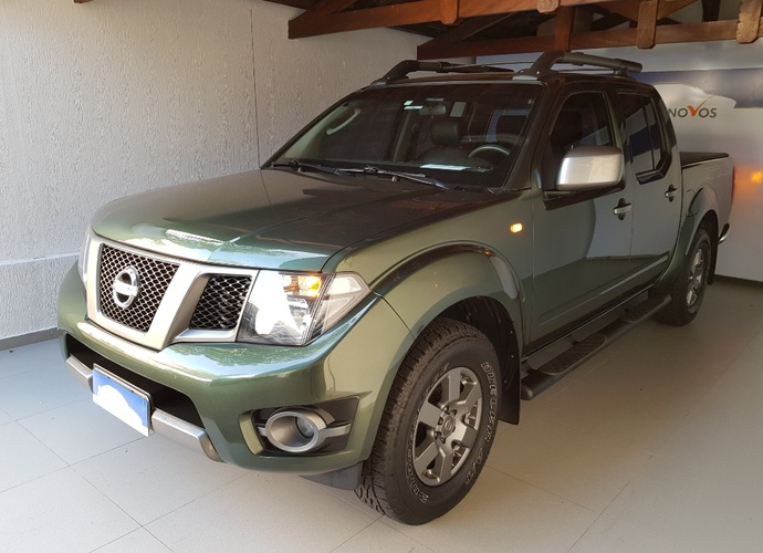 Used model comprar frontier 2 5 sv attack 4x4 cd turbo eletronic diesel 4p manu 422 40fa64f40d