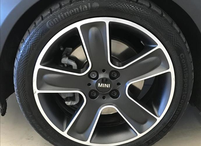 Used model comprar cooper 1 6 s coupe 16v turbo 266 1ce51d866a