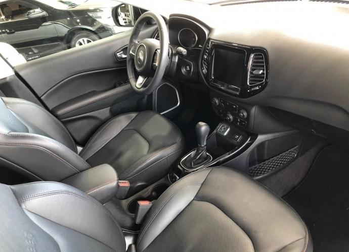 Used model comprar compass 2 0 16v flex limited automatico 2018 364 ebc24218ab