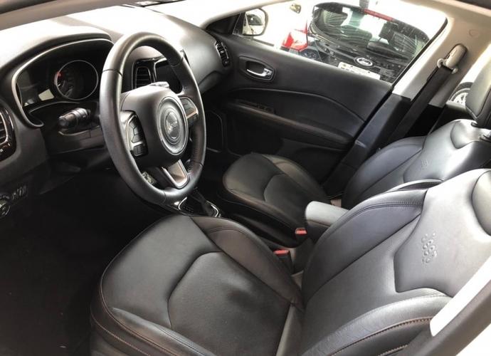 Used model comprar compass 2 0 16v flex limited automatico 2018 364 87ace69150