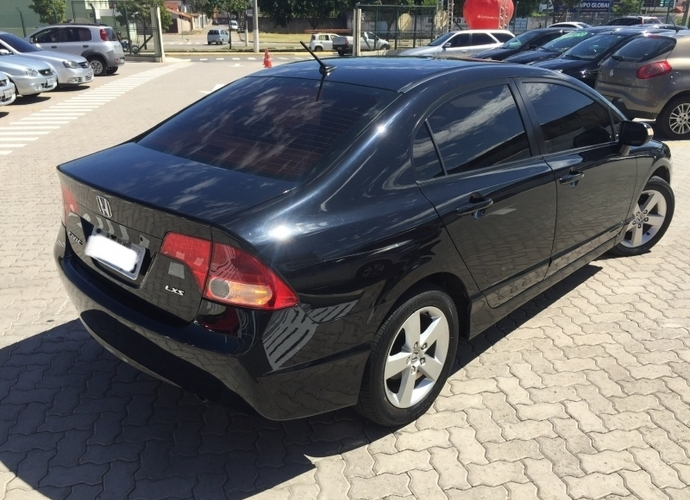 Used model comprar civic 1 8 lxs 16v gasolina 4p automatico 364 db6657404e