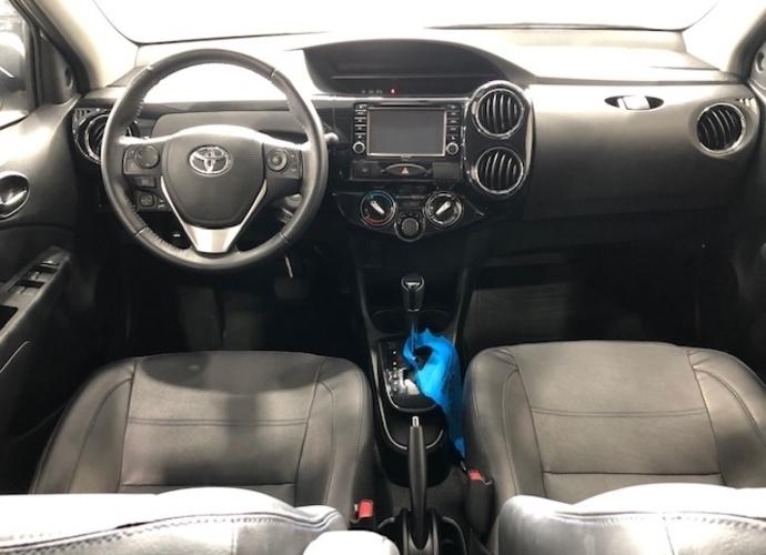 Used model comprar etios 1 5 platinum sedan 16v flex 4p automatico 364 864463bd2f