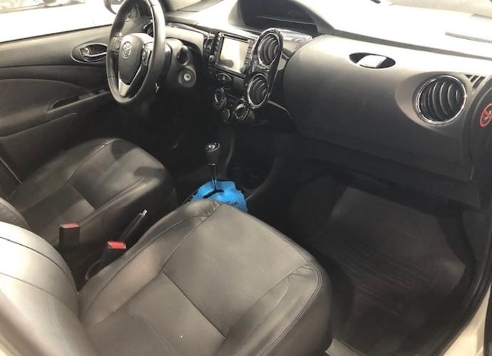Used model comprar etios 1 5 platinum sedan 16v flex 4p automatico 364 b725b93147