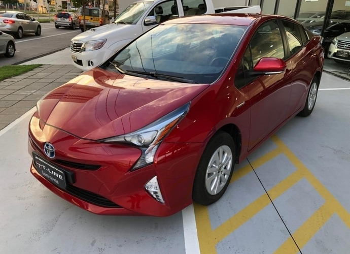 Used model comprar prius 1 8 16v hibrido 4p automatico 2017 364 75646f981b