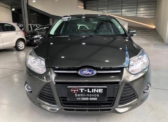 Used model comprar focus 2 0 titanium sedan 16v flex 4p automatico 364 f74bee2e91