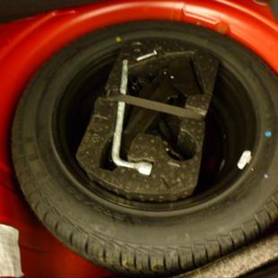 Volkswagen SPACE CROSS 1.6 MI 8V