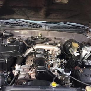 Toyota HILUX SW4 3.0 4X4 8V Turbo