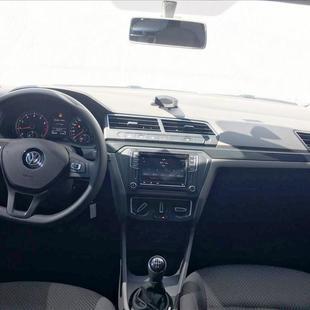 Volkswagen VOYAGE 1.6 MSI Totalflex Comfortline