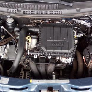 Volkswagen GOL 1.0 12V Totalflex MPI Comfortline