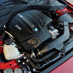 BMW Série 2 Coupé