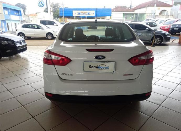Used model comprar focus 2 0 s sedan 16v 482 36f1484431