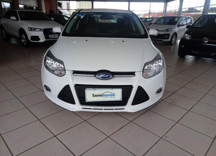 Used model comprar focus 2 0 s sedan 16v 482 cbad065c2b