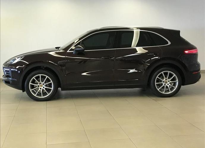 Used model comprar cayenne 3 0 v6 awd s 266 284c3f0f86