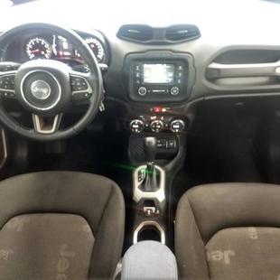 Jeep Renegade 1.8 16V Flex Longitude At