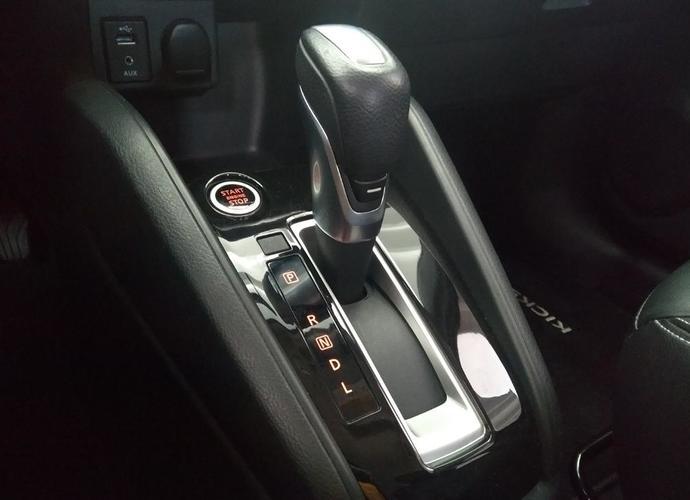 Used model comprar kicks sl 1 6 16v flexstar 5p aut 2017 123 d9169c0100