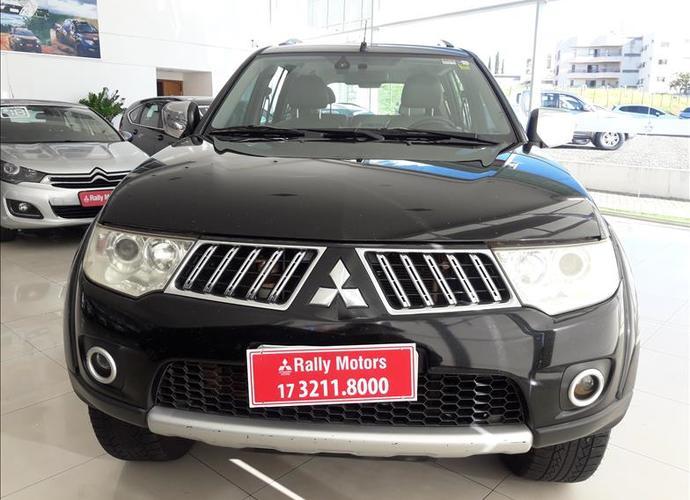 Used model comprar pajero dakar 3 2 hpe 4x4 7 lugares 16v turbo intercooler 2011 274 2a78369d1b