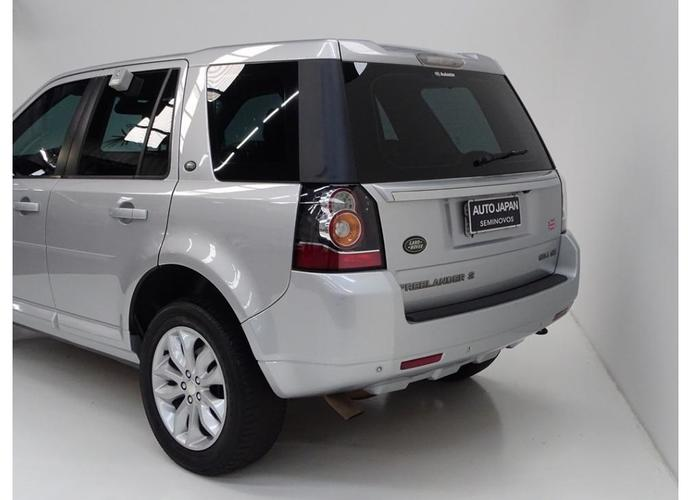 Used model comprar freelander2 se 2 2 sd4 190cv t diesel 337 3a034e99c0