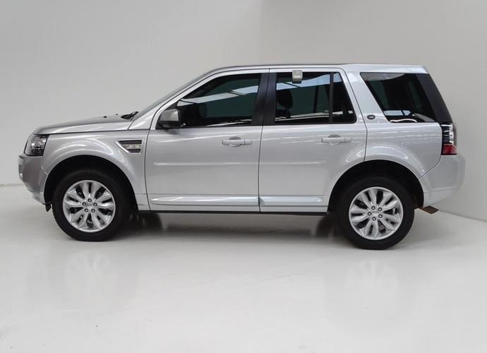 Used model comprar freelander2 se 2 2 sd4 190cv t diesel 337 bbc313631d