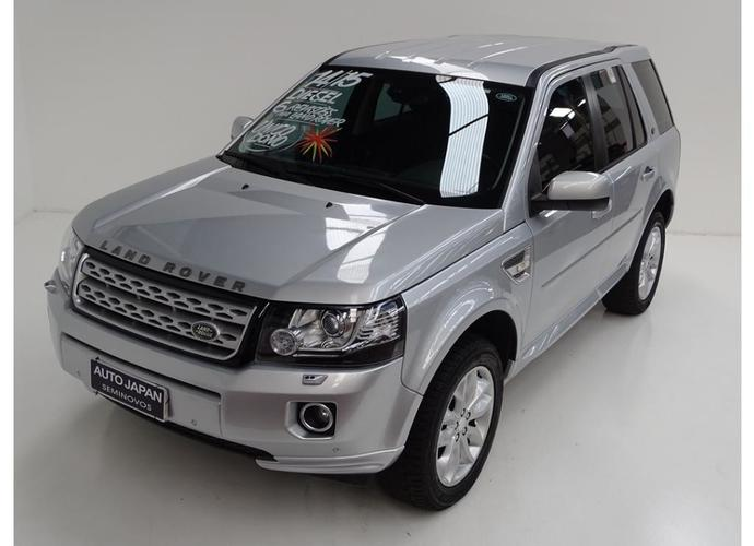 Used model comprar freelander2 se 2 2 sd4 190cv t diesel 337 ec790dfffc