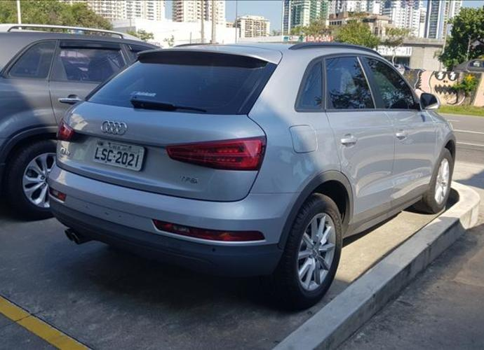 Used model comprar q3 1 4 tfsi attraction s tronic 316 6385122816