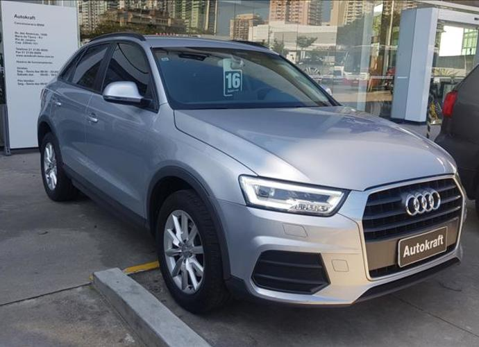 Used model comprar q3 1 4 tfsi attraction s tronic 317 0615583e7a