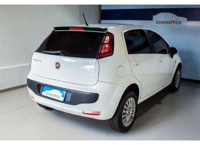 Used model comprar punto 1 4 attractive italia 8v flex 4p manual 422 2cd5a0a780
