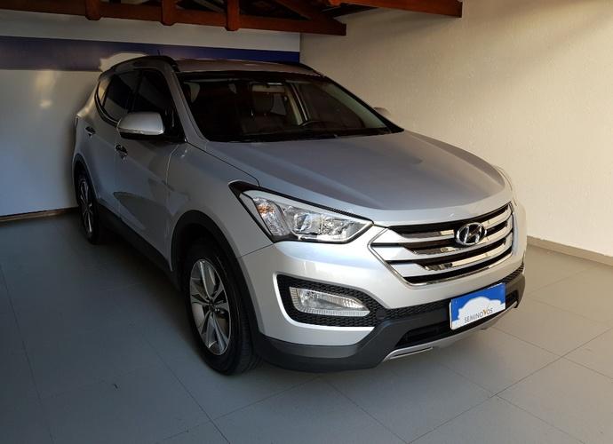 Used model comprar santa fe 3 3 mpfi 4x4 v6 270cv gasolina 4p automatico 422 9406783f17