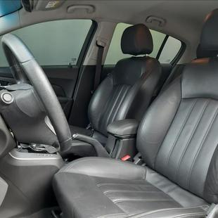Chevrolet CRUZE 1.8 LT Sport6 16V