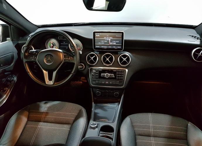 Used model comprar a 200 1 6 turbo urban 16v gasolina 4p automatico 422 c912c241d2