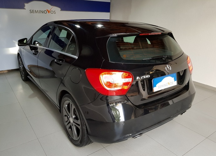Used model comprar a 200 1 6 turbo urban 16v gasolina 4p automatico 422 a5db2c9a26