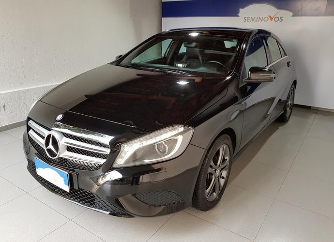 Used model comprar a 200 1 6 turbo urban 16v gasolina 4p automatico 422 be369e6bb8
